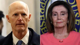 Rick Scott suspects Pelosi 'trying to help Joe Biden,' hurt his Dem opponents with impeachment