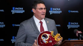 Redskins' Ron Rivera hoping for team's name change soon: 'It would be awesome'