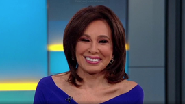 Judge Jeanine: Dems are about as solemn on impeachment as 2nd graders 'passing gas'