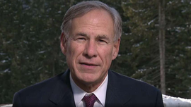 Texas Gov. Greg Abbott: Americans are fleeing high-tax states that 'hamstring' capitalism