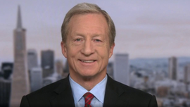 Tom Steyer on impeachment: Americans deserve to hear from witnesses and decide for themselves