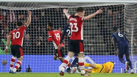 Tottenham held by Southampton in FA Cup, Chelsea wins