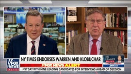 John Sununu: NYT 'underscored what Trump has been saying all along' about Biden