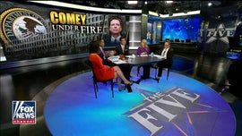 Juan Williams: Barr is targeting Comey, has become a 'thuggish attorney general'