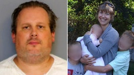 Anthony Todt, dad accused of killing family in Florida, witnessed own father's plot to kill mother: reports
