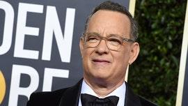 Tom Hanks donates plasma again after recovering from the coronavirus: 'Plasmatic!'