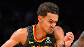 Atlanta Hawks' Trae Young says he'll pass Stephen Curry as NBA's best shooter in one year