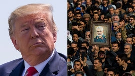 Polls: Americans split over Trump's decision to kill Soleimani