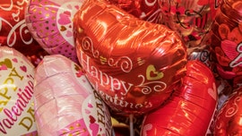 Americans say Valentine's Day is more exciting than Christmas, according to new survey