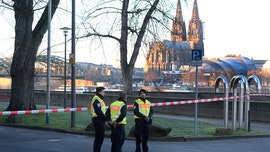 German city defuses 1,100-pound American WWII bomb after evacuations, transit shutdown