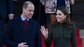Prince William, Kate Middleton call frontline doctors, nurses at hospitals fighting coronavirus