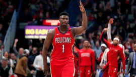 Zion Williamson's exceptional debut provides Pelicans hope