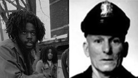 Delbert Africa, Philadelphia MOVE group member linked to cop's death, released after 42 years