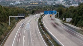 German auto club stops fighting Autobahn speed limits