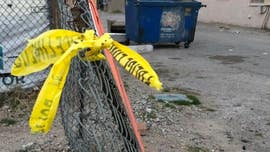 Nevada police say infant found dead in dumpster in North Las Vegas