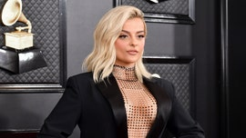 Bebe Rexha says new album was inspired by her mental health journey: 'I talk about everything'