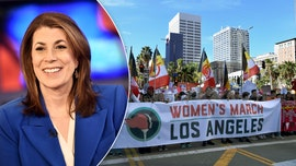 Tammy Bruce: Women's March failed because 'it had nothing to do with women'