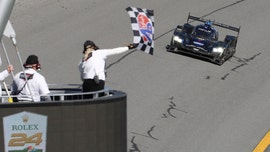 Wayne Taylor Racing Cadillac wins Daytona 24-hour race