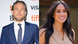 Charlie Hunnam would 'star opposite' Meghan Markle if the roles were 'good' for the both of them