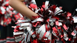 North Carolina cheerleader dies of septic shock after contracting flu