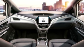 GM to debut autonomous car without a steering wheel, report says