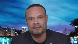 Dan Bongino reacts to video of mob attacking Baltimore officer: 'I blame the political leaders for this'