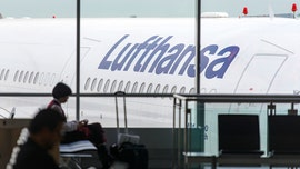 German Lufthansa airline plans rapid COVID-19 testing for passengers