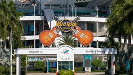 Dolphins to turn Hard Rock Stadium into outdoor drive-in theater