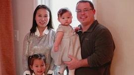 Wisconsin man's family stuck in coronavirus epicenter