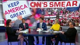 Dana Perino: CNN segment mocking Trump supporters was 'really offensive'