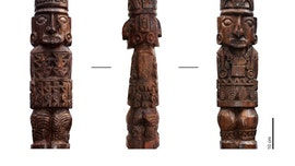 Incan idol that allegedly escaped conquistadors' destruction is real, new analysis shows