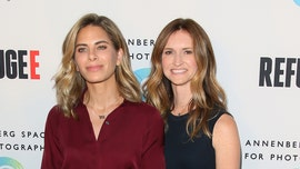 Jillian Michaels officially ends domestic partnership with ex Heidi Rhoades: report