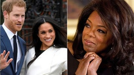 Oprah Winfrey talks Meghan Markle, Prince Harry's Megxit plans: 'That's his decision for his family'