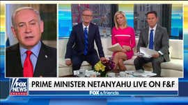 Benjamin Netanyahu: Trump's Middle East peace plan is an 'opportunity of a lifetime' for Israelis and Palestinians