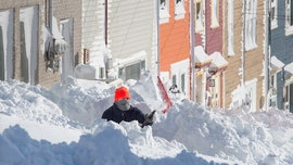 Major blizzard buries cars, homes in more than 12 inches of snow in Newfoundland: report