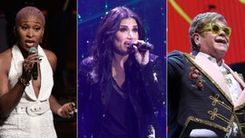 Elton John, Cynthia Erivo, Idina Menzel and more to preform at Oscars