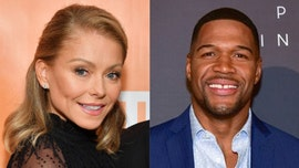 Michael Strahan talks tension with former co-host Kelly Ripa: 'I didn't know I was supposed to be a sidekick'