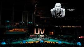 Kobe Bryant looms over Super Bowl LIV Opening Night