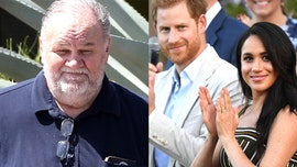 Meghan Markle's dad says royal family is 'stiffer' than Duchess' American relatives