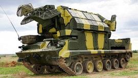 Iran admits Russian-made missiles struck Ukrainian passenger plane