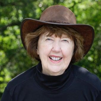 Judith Knotts