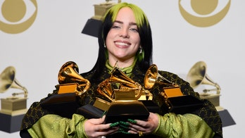 Grammys change name of a music category to more 'inclusive' term