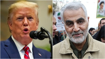 Trump, others linked to Soleimani killing 'will not be safe on Earth,' Iran official warns
