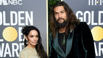 Jason Momoa ditches suit for tank top at Golden Globe Awards — and fans are loving it