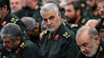 House passed resolution to curb Trump's Iran war powers after Soleimani strike