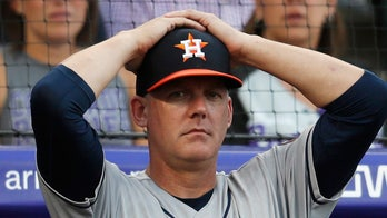 Tigers hire A.J. Hinch as manager after ban over role in Astros cheating scandal