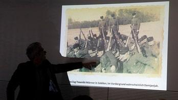 Photos may depict John Demjanjuk as Nazi Sobibor death camp guard: Berlin museum