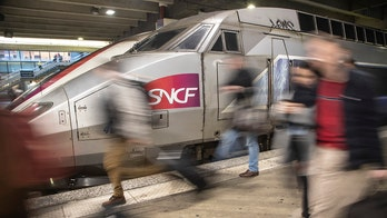 France transportation strike reaches new milestone