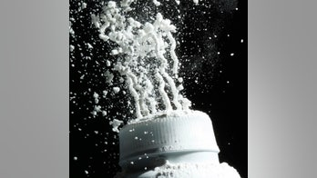 Baby powder and ovarian cancer risk not strongly linked, study finds