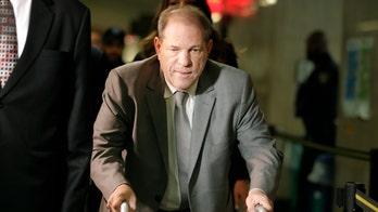 Jurors in Harvey Weinstein rape trial zero in on Annabella Sciorra allegations for day 3